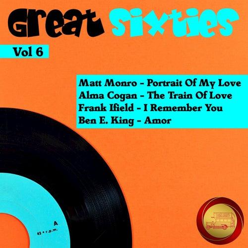 Great Sixties, Vol. 6 de Various Artists