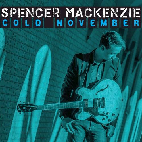 Cold November de Spencer MacKenzie