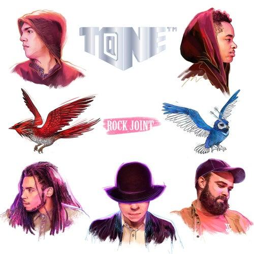 Rock Joint by T@ne