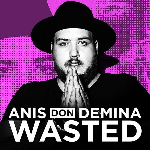Wasted (feat. Mad Kings) de Anis Don Demina