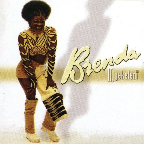 Myekeleni de Brenda