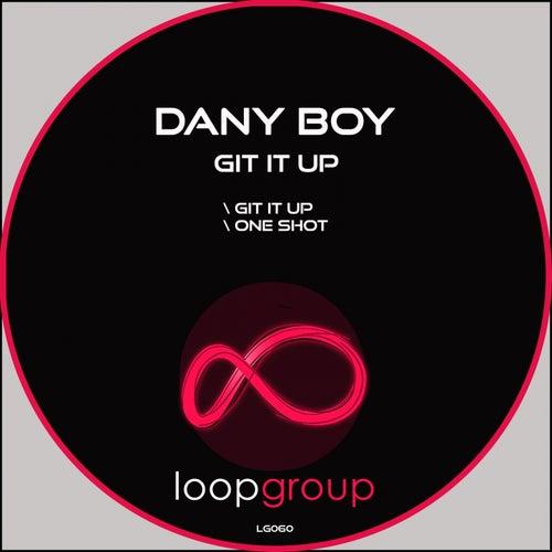 Git It Up de DanyBoy