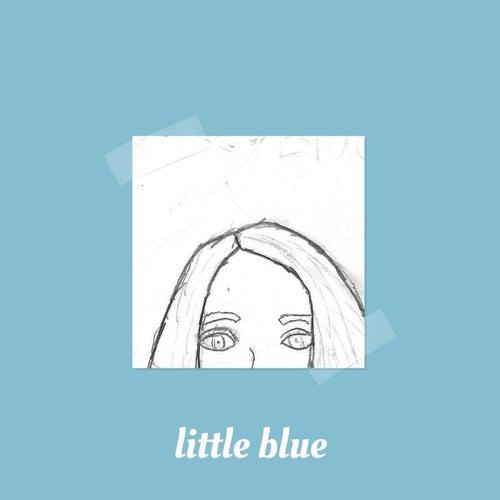 Little Blue by Allison Mahal