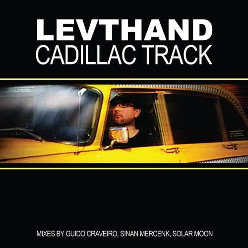 Cadillac Track von Levthand