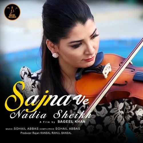 Sajna Ve by Nadia Sheikh