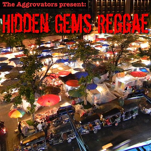 Hidden Gems Reggae by Various Artists