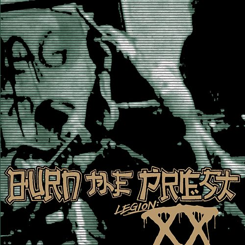 Kerosene von Burn The Priest