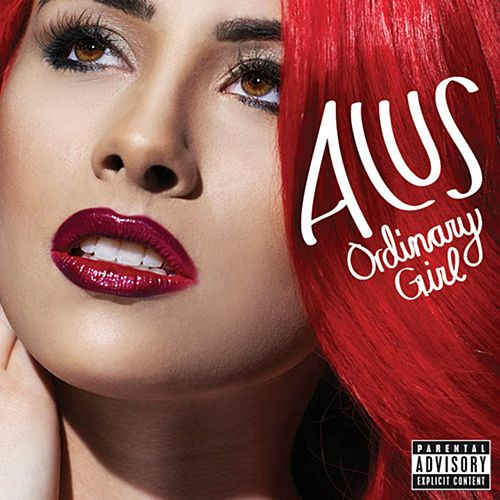 Ordinary Girl by Alus