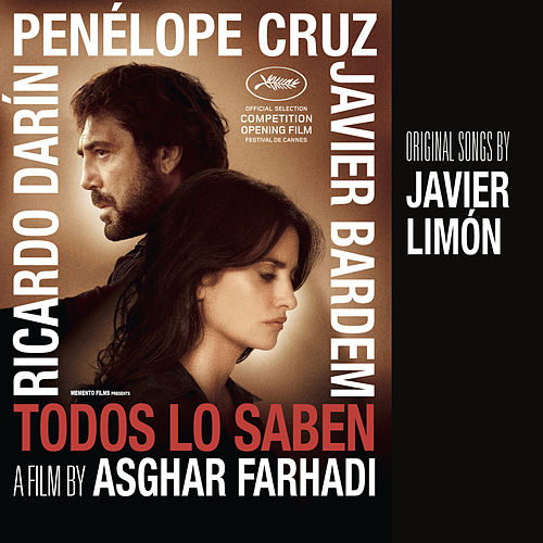 Todos Lo Saben (Original Motion Picture Soundtrack) de Javier Limón