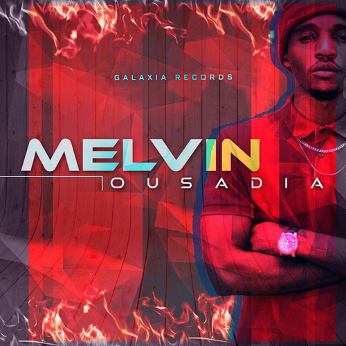 Ousadia de Melvin