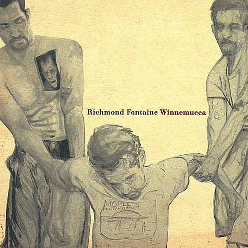 Winnemucca by Richmond Fontaine