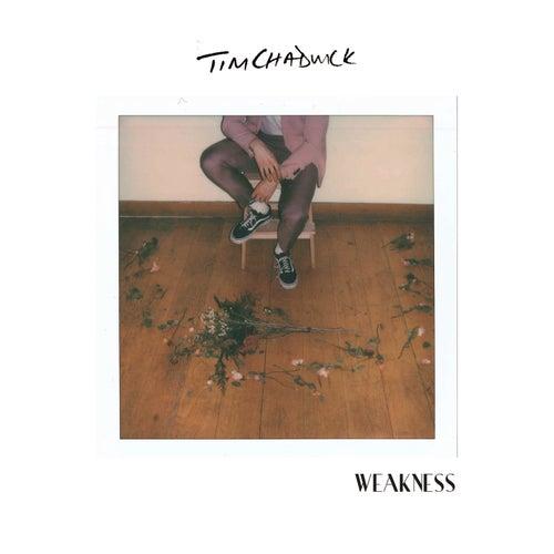 Weakness van Tim Chadwick