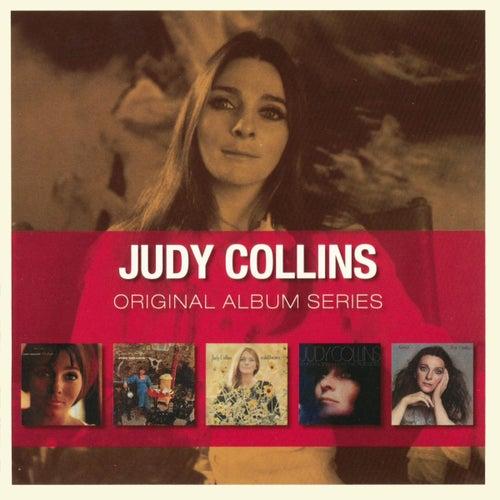 Original Album Series by Judy Collins