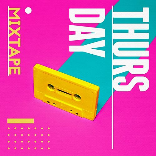 Thursday Mixtape de Various Artists