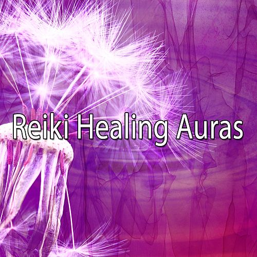 Reiki Healing Auras de Massage Tribe