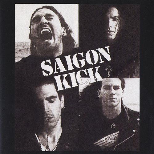 Saigon Kick von Saigon Kick