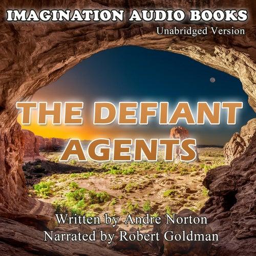 The Defiant Agents de Imagination Audio Books