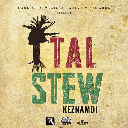 Ital Stew de Keznamdi