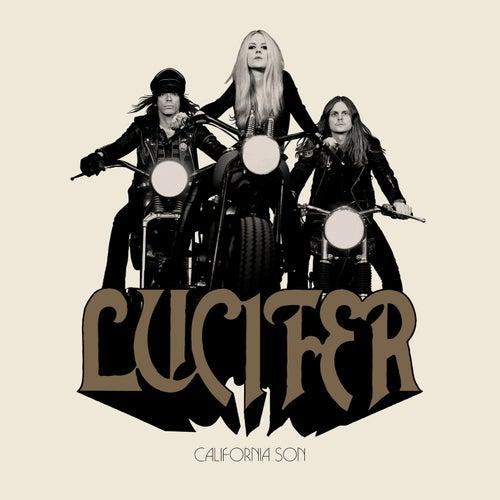 California Son von Lucifer