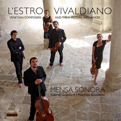 l'Estro Vivaldiano by Gabriel Grosbard