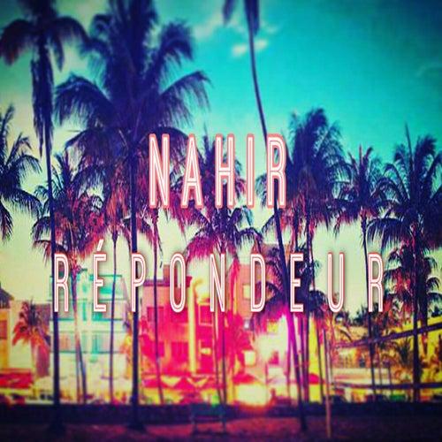 Répondeur de Nahir