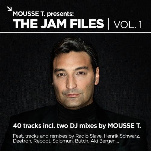 The Jam Files, Vol. 1 von Various Artists