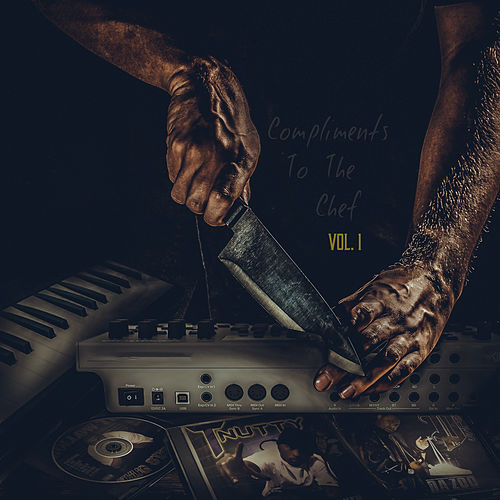 Compliments to the Chef, Vol. 1 von Various Artists