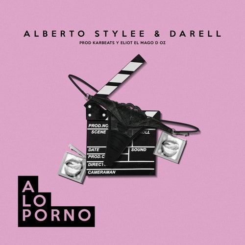 A lo Porno by Alberto Stylee