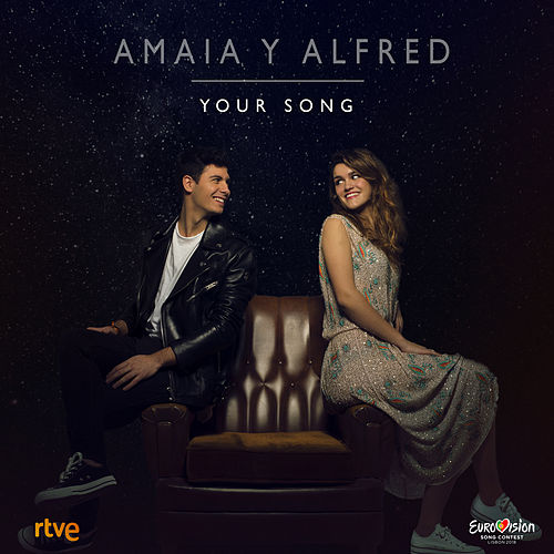 Your Song de Amaia Romero