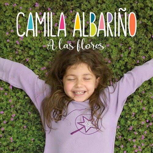 A las Flores de Camila Albariño
