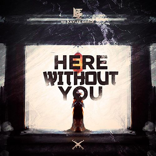 Here Without You de Lutez