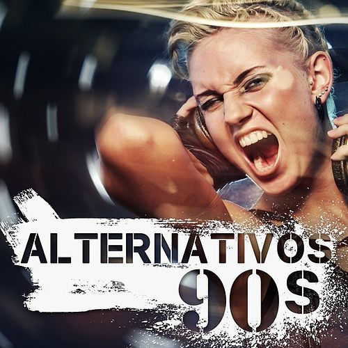 Alternativos 90s de Various Artists