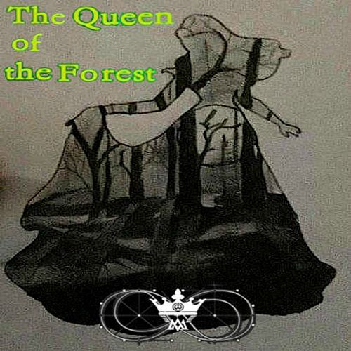 The Queen of the Forest by Angelus Marino