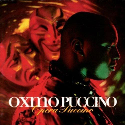 Opéra Puccino (Edition Collector) de Oxmo Puccino