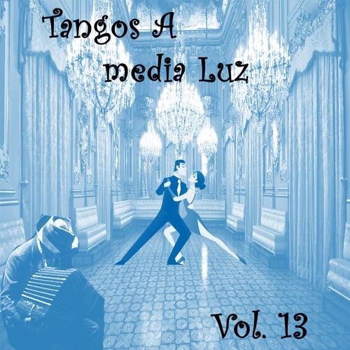 Tangos a Media Luz (Vol. 13) von Various Artists