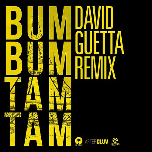 Bum Bum Tam Tam von J Balvin MC Fioti