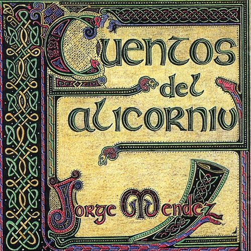 Cuentos del Alicorniu von Jorge Méndez