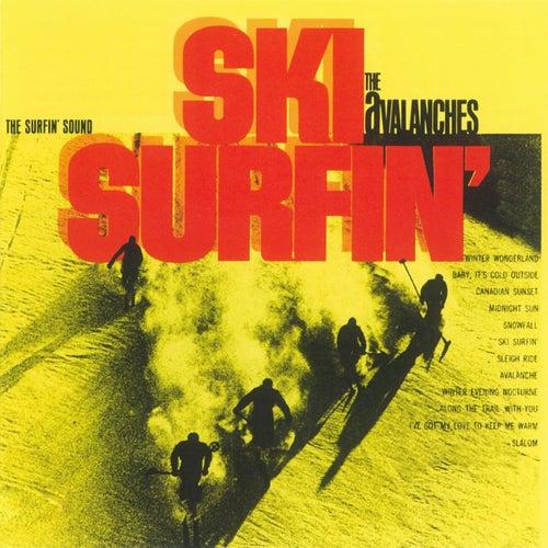 Ski Surfin' de The Avalanches