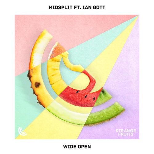 Wide Open (feat. Ian Gott) von Midsplit