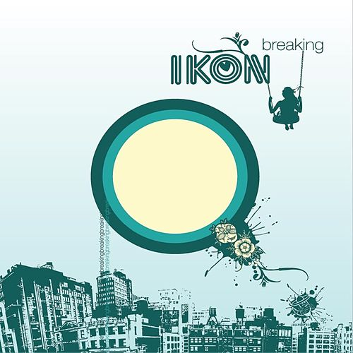 Breaking de Ikon