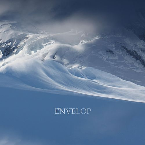 Envelop by Stephen Hoganson