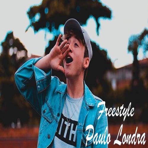 Freestyle de Paulo Londra