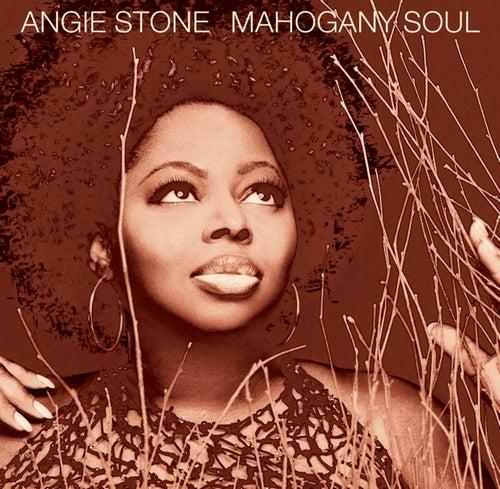 Mahogany Soul de Angie Stone