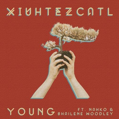 Young de Xiuhtezcatl