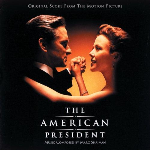The American President von Marc Shaiman