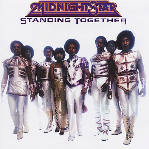 Standing Together by Midnight Star