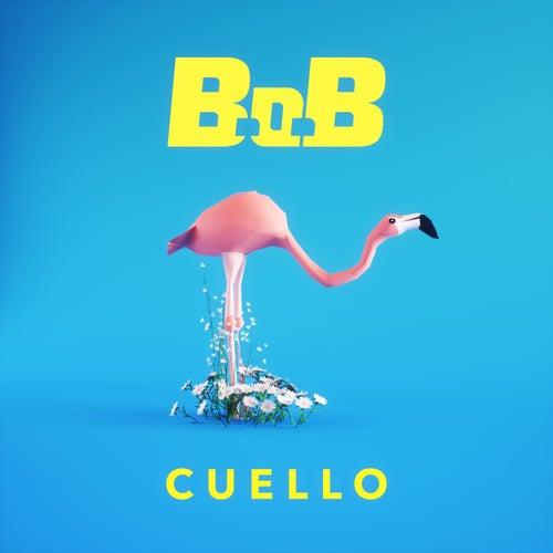 Cuello de B.o.B