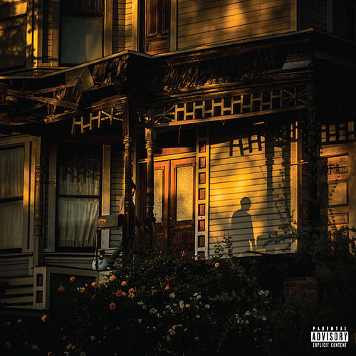 Last House on the Block by Eligh
