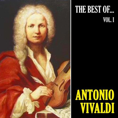 The Best of Vivaldi, Vol. 1 (Remastered) by Antonio Vivaldi