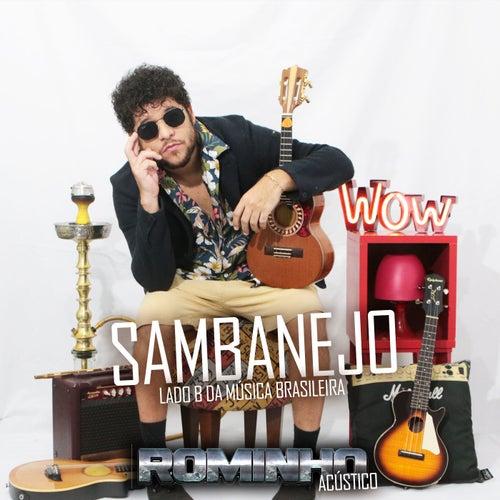 Sambanejo: Lado B da Música Brasileira (Acústico) de Rominho